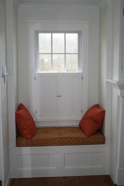 ... Raised U0026 Flat Panel Interior ...