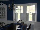 Raised & Flat Panel Interior