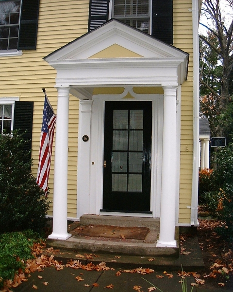 ... Storm Doors ... : colonial door - Pezcame.Com