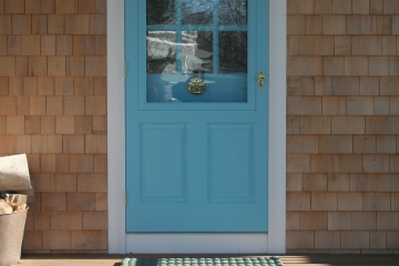 Storm, Screen and Entry Doors | Colonial Shutterworks