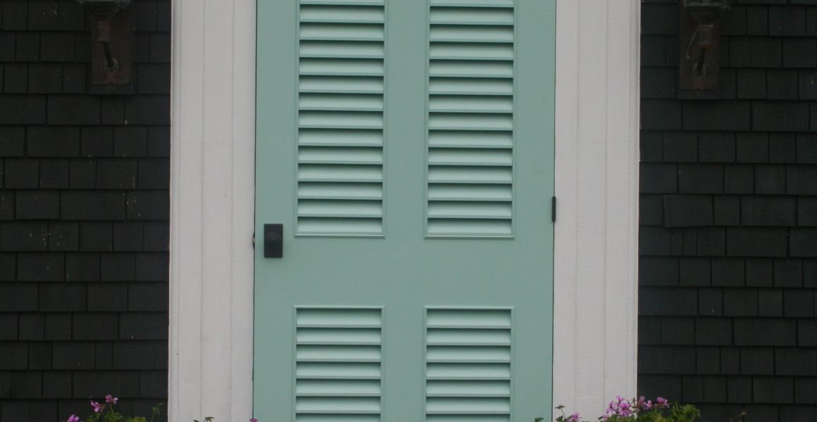 Colonial ShutterworksBeautiful Exterior Louvered Doors Pictures   Trends Ideas 2017  . Louvered Exterior Access Doors. Home Design Ideas