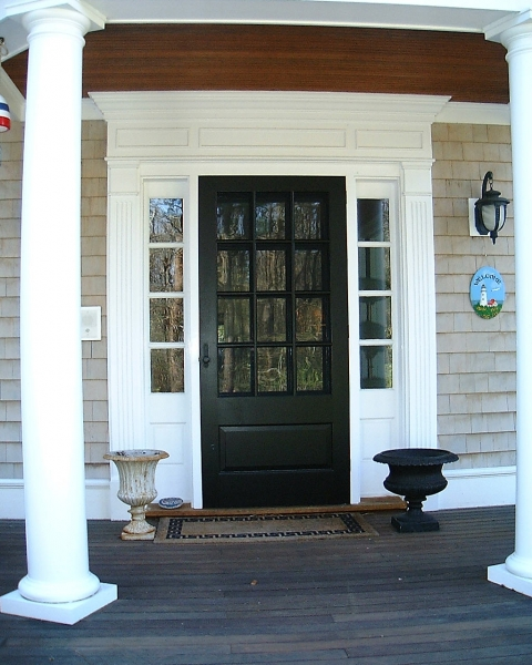 Screen Doors · Screen Doors ... & Screen Doors | Colonial Shutterworks Pezcame.Com
