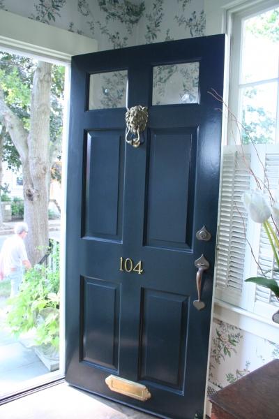 Entry Doors Colonial Shutterworks