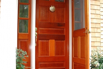 Exterior and Interior Doors